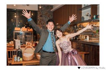 Daiki&Ai Wedding Photo