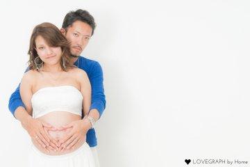Machiko×Hikaru | 家族写真(ファミリーフォト)