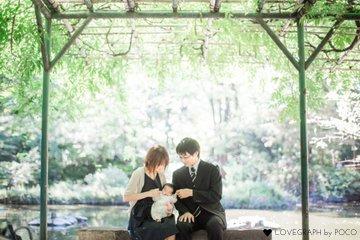Noriko × Yuuki | 家族写真(ファミリーフォト)