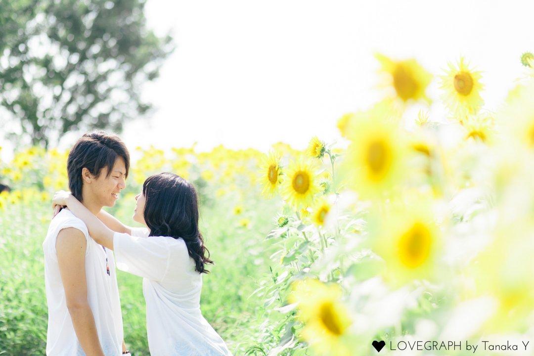 Ayaka × Hiroyuki | カップルフォト