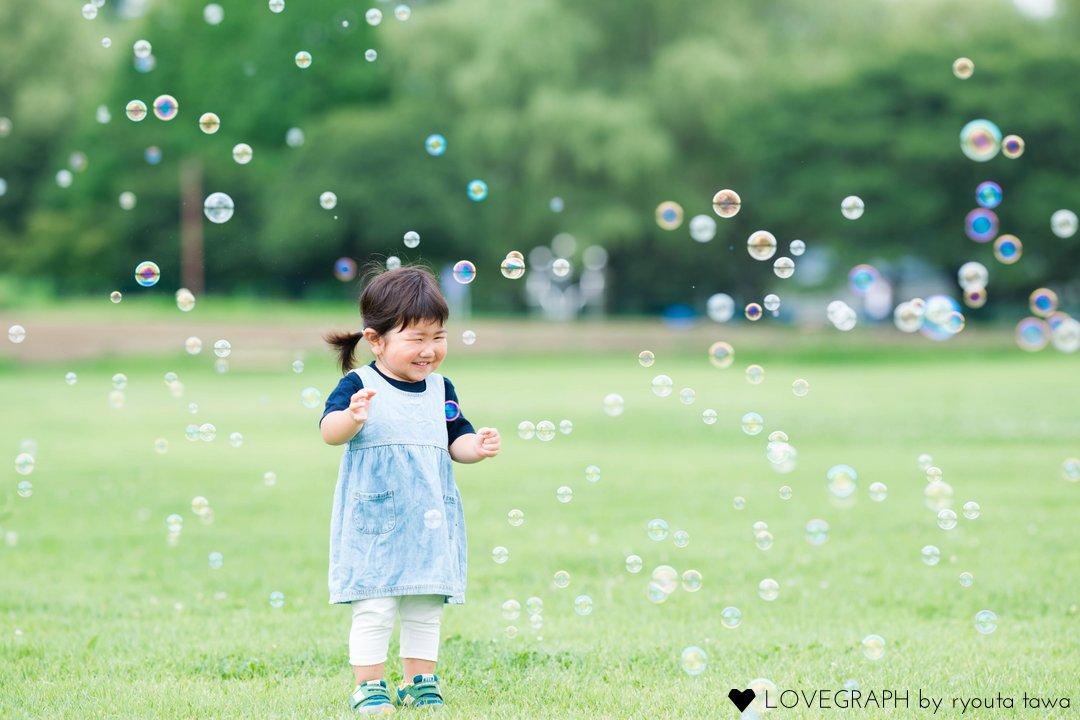 Marika×Hirotaro | 家族写真(ファミリーフォト)