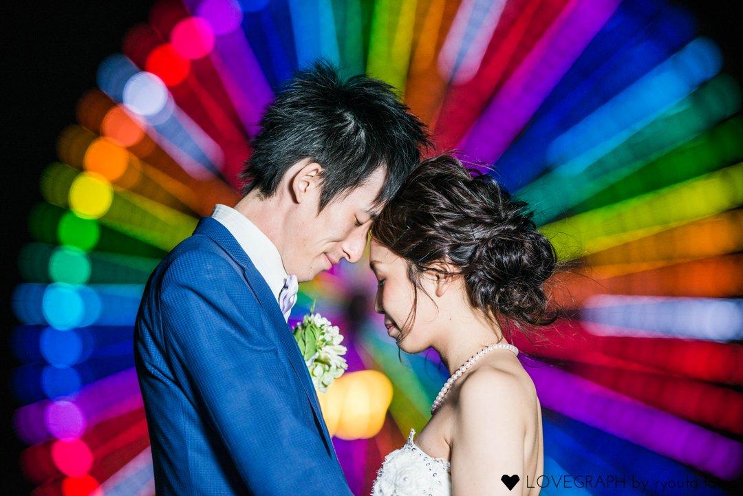 """2回のプロポーズを経て、やっと感じる""""結婚の実感""""  1番目の写真"""