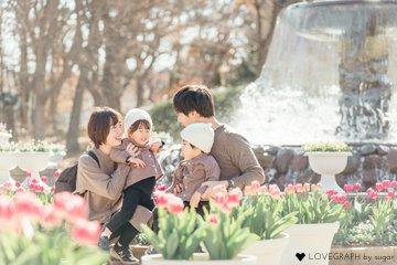 o-tsumfamily | 家族写真(ファミリーフォト)