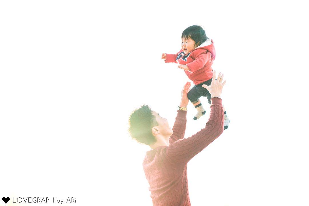 Ryosuke x Kana x Ruiha   家族写真(ファミリーフォト)