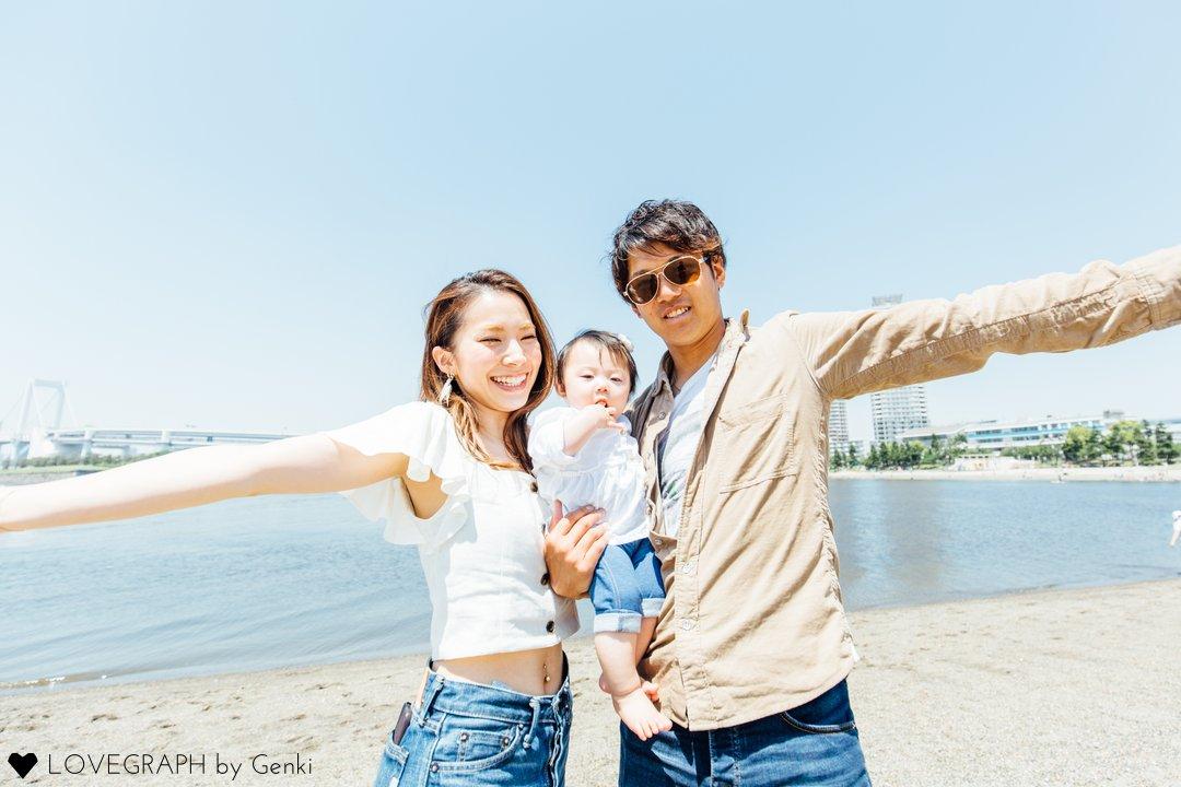 Hoshi Family   家族写真(ファミリーフォト)