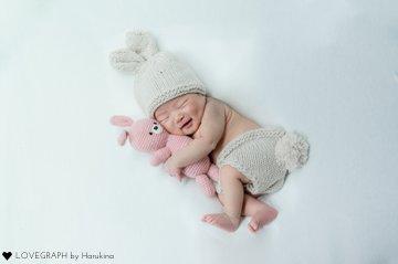AOI New born photo
