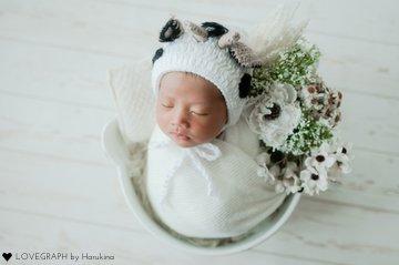 HARUTO Newborn Photo |