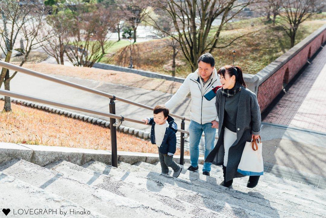 Tanaka Family   家族写真(ファミリーフォト)