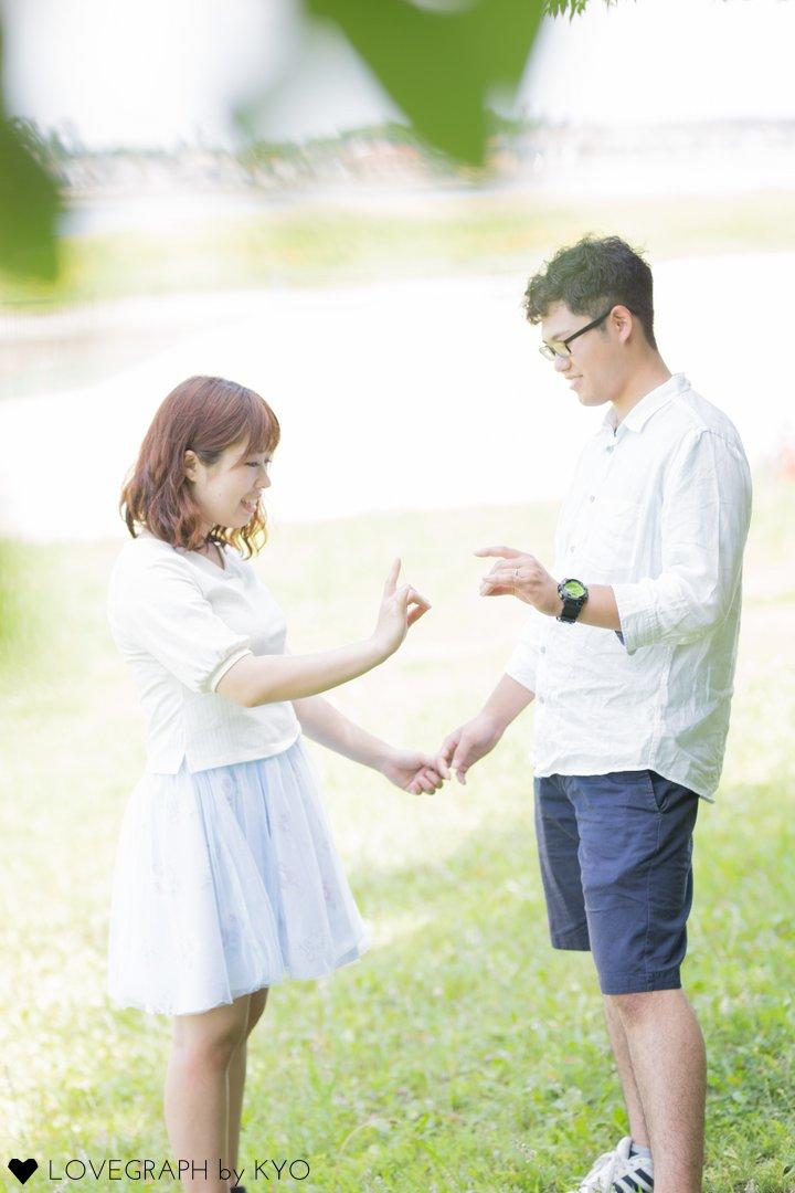 Sakura×Masaki | 夫婦フォト