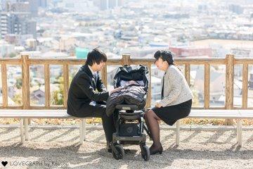 Kokubo Family | 家族写真(ファミリーフォト)