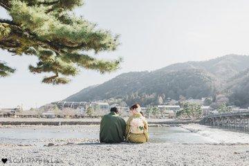 初めての結婚記念日 | 夫婦フォト