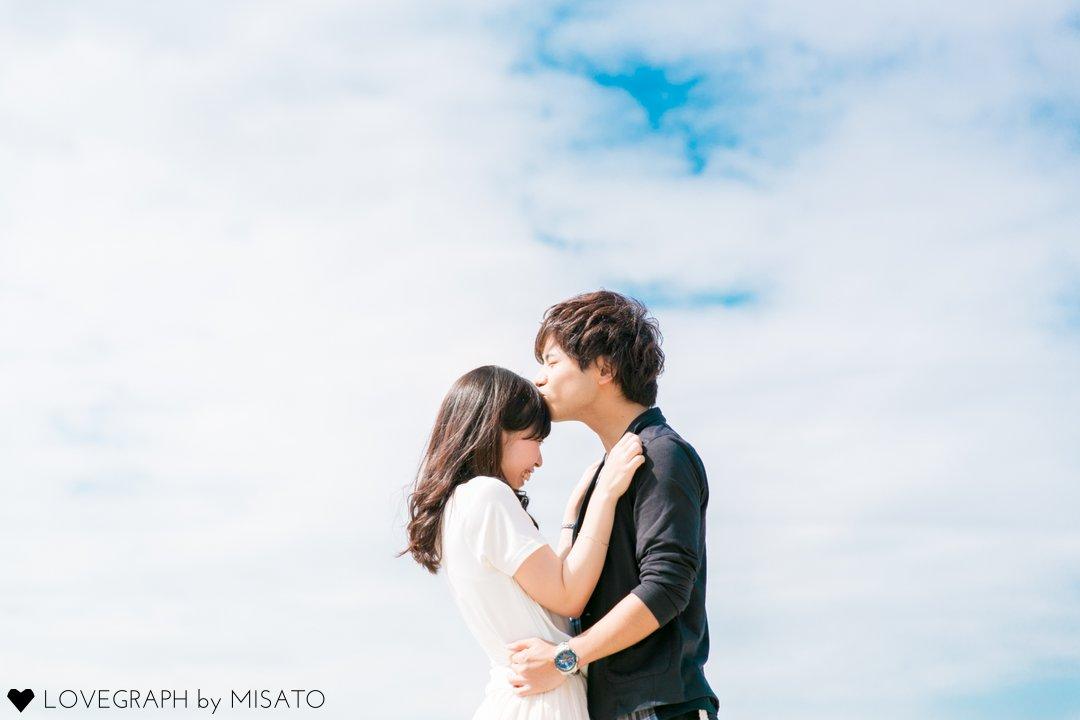 Kazuki × Maho   カップルフォト