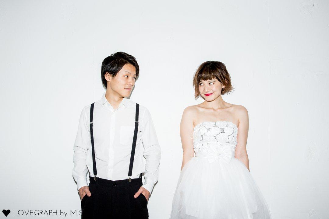Nami × Yukihiro | カップルフォト