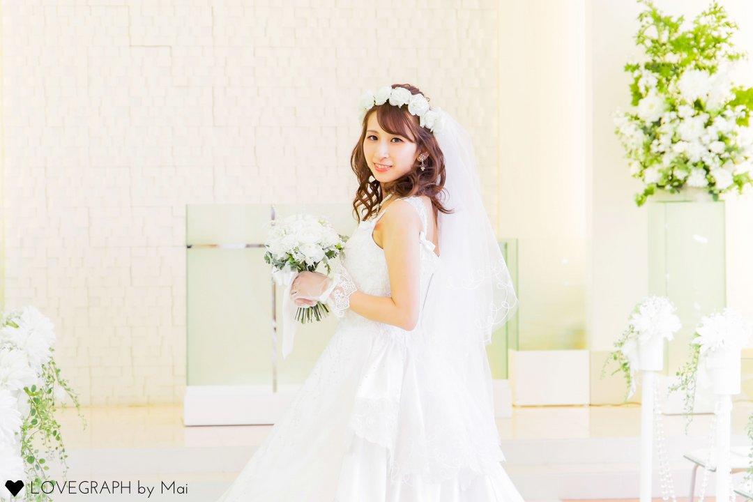 Yuuki×Arisa | 夫婦フォト
