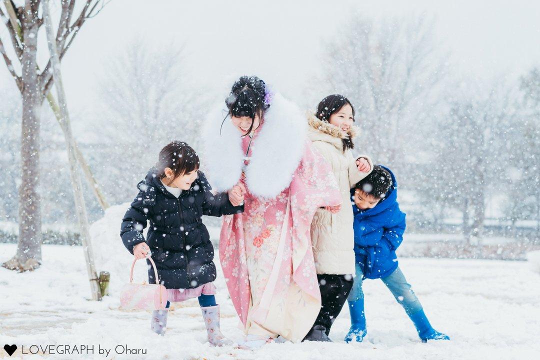 Kotomi Family   家族写真(ファミリーフォト)