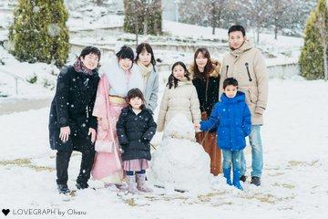 Kotomi Family | 家族写真(ファミリーフォト)