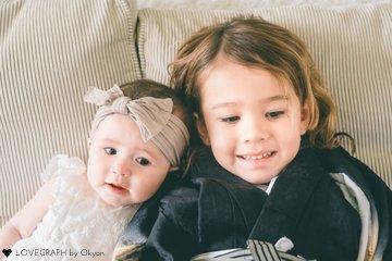 Tyler&Mia | 家族写真(ファミリーフォト)