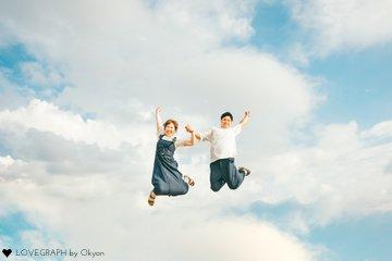 YASUYUKI &KAEDE