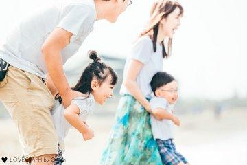 U-family | 家族写真(ファミリーフォト)