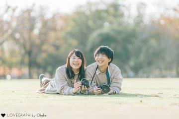 Kouya × Haruka | 夫婦フォト