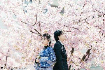 chiho & taishi | 家族写真(ファミリーフォト)