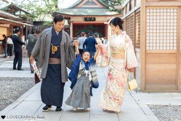 Ren Family |