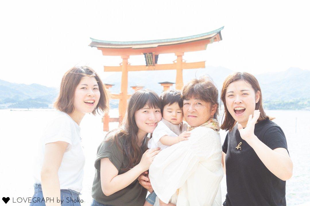 Osaki family | 家族写真(ファミリーフォト)