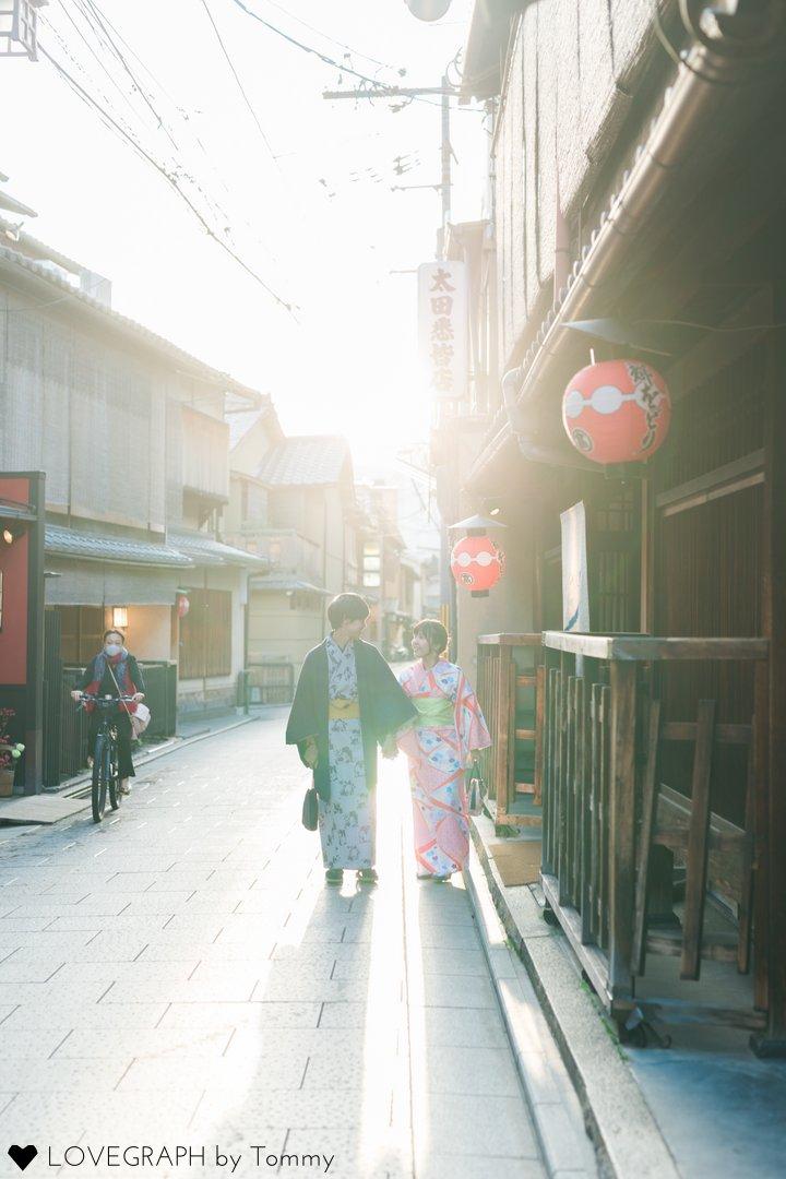 Takuya × Sachiko   カップルフォト