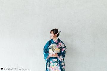 Yuna | .me(ドットミー)で撮影