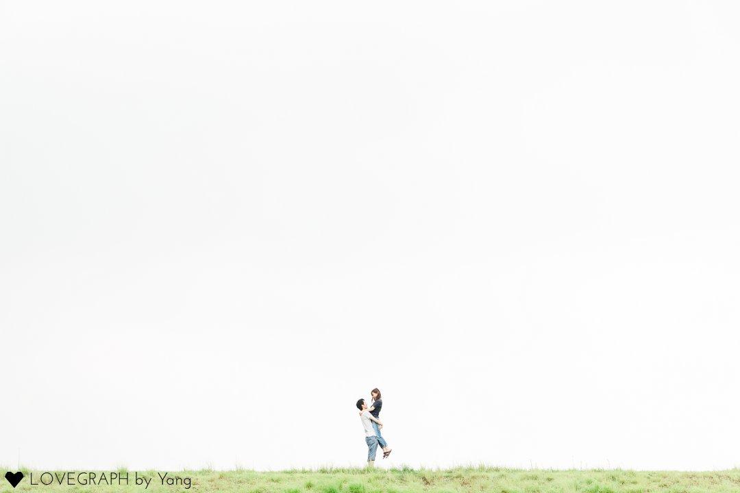 Mayu×Suguru | カップルフォト