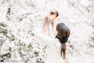 Mitsuhashi Family | 家族写真(ファミリーフォト)