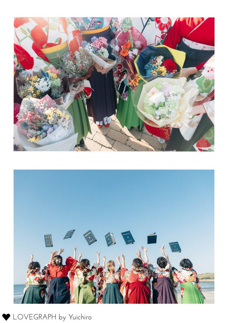 卒業式 | フレンドフォト(友達)