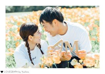 Masaki × Asami | 夫婦フォト