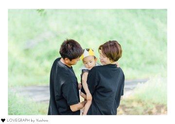 バースディフォト | 家族写真(ファミリーフォト)