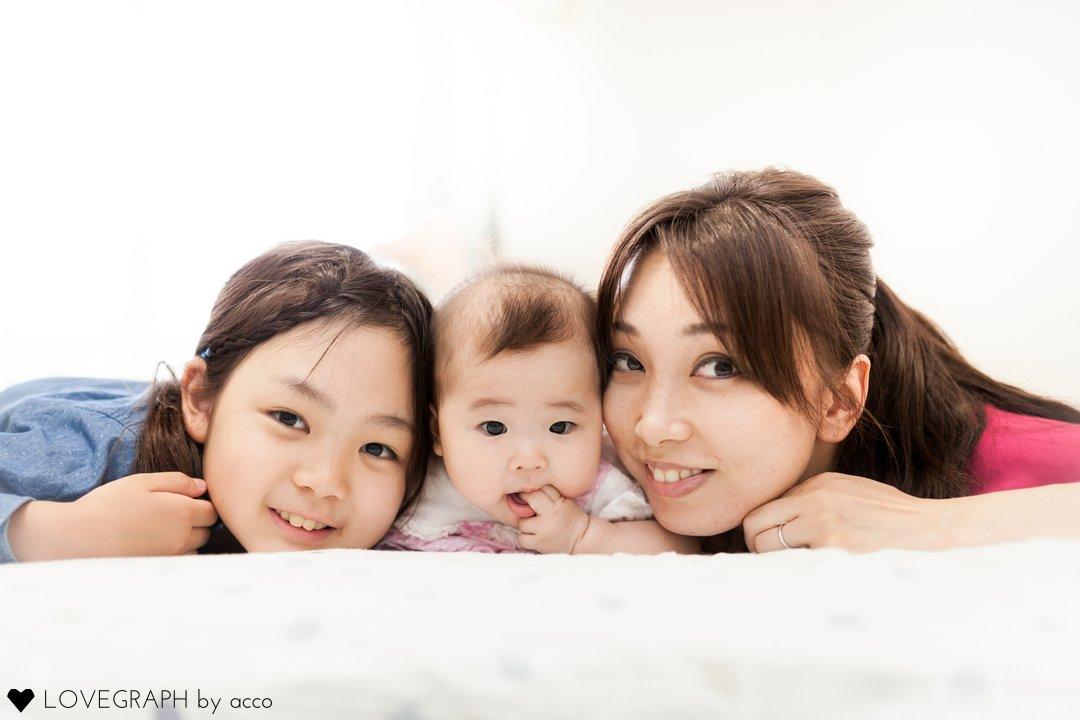 Yurika | 家族写真(ファミリーフォト)