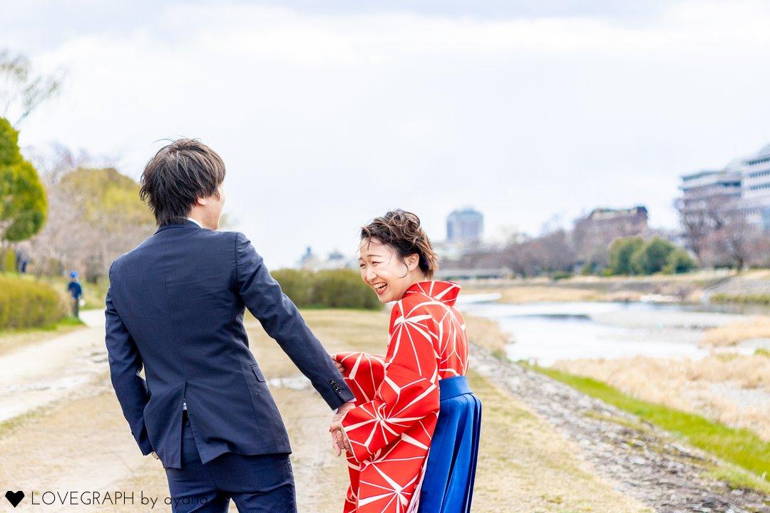 Kenichiro×Sayaka   カップルフォト