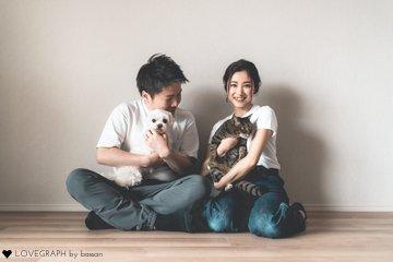 m.family | 家族写真(ファミリーフォト)