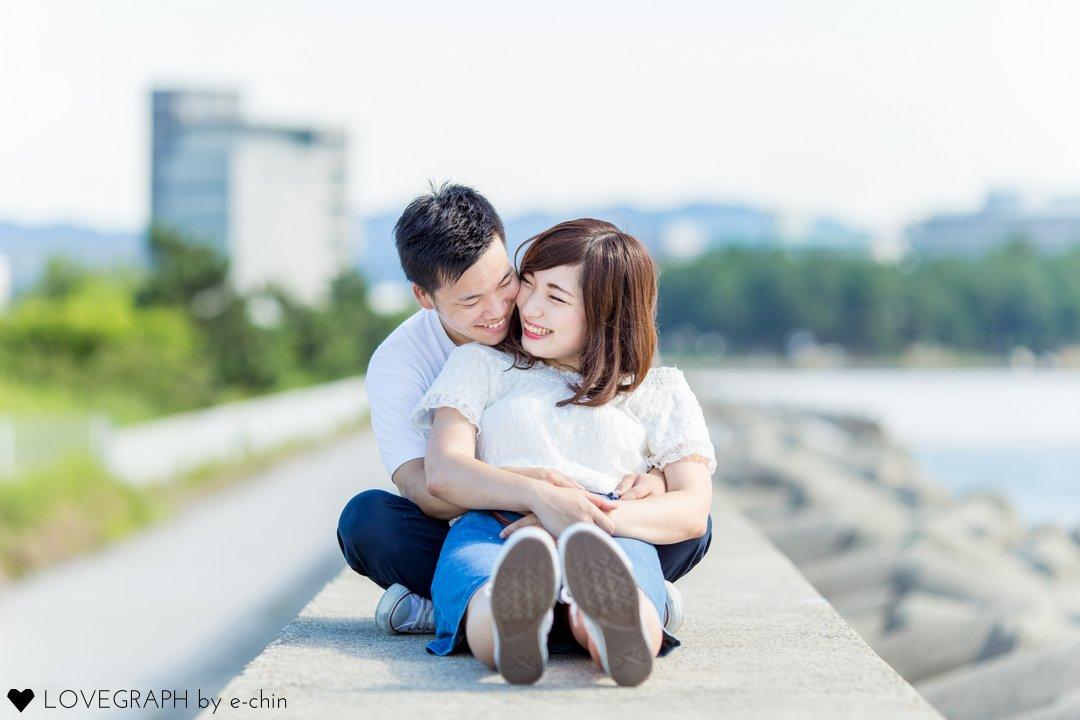 Saki × Shinya   カップルフォト