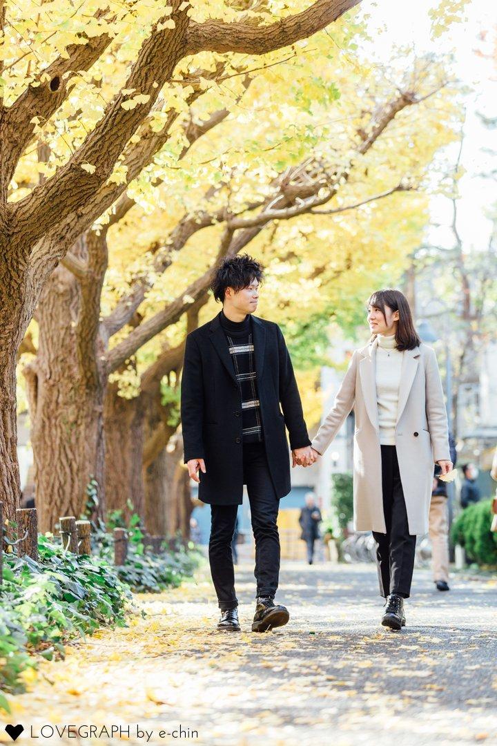Uemura × Ryosuke | カップルフォト