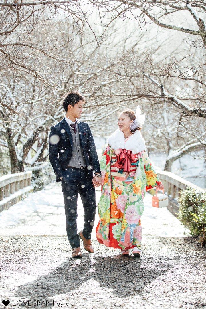 Kana × Ryousuke | 夫婦フォト