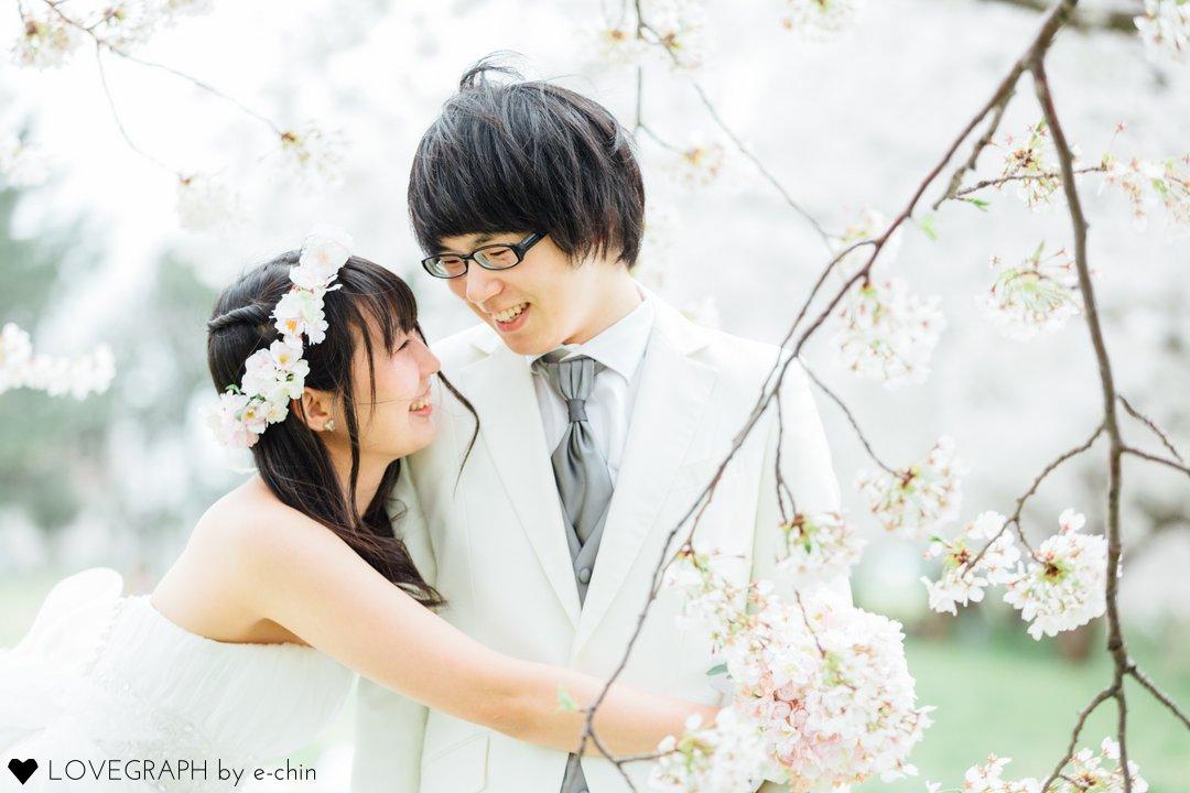 Takahiro×Arisu   夫婦フォト