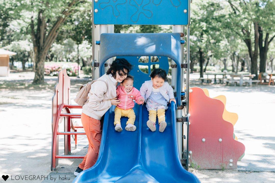 えまとゆま | 家族写真(ファミリーフォト)