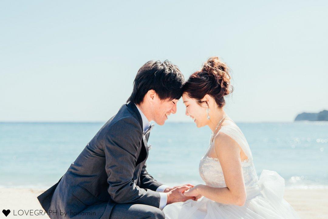 Raichi Takae   夫婦フォト