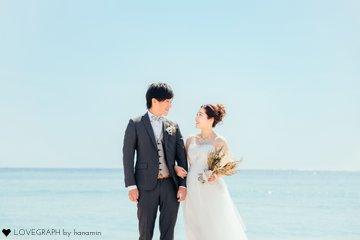 Raichi Takae | 夫婦フォト