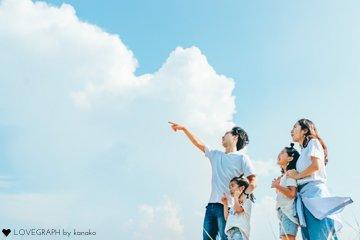 M&Y | 家族写真(ファミリーフォト)