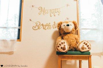 KOYOMI 1st birthday | 家族写真(ファミリーフォト)