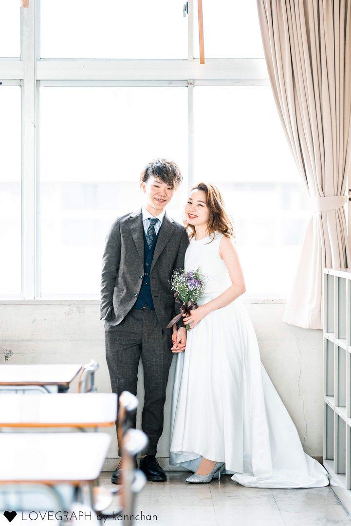 kaito mao wedding | 夫婦フォト