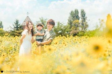 AOTO♡ | 家族写真(ファミリーフォト)
