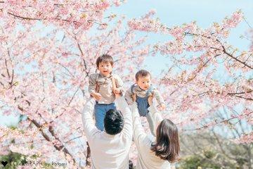yuto&ryo | 家族写真(ファミリーフォト)