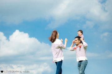 Yuzuki   家族写真(ファミリーフォト)